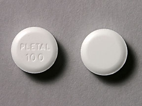 Buy Quality Pletal 100mg Pills Online
